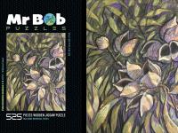 Mr Bob Puzzles – Pincushion Hakea 3
