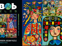 Mr Bob Puzzles – Rebecca's Collage 4