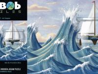 Mr Bob Puzzles – Safety At Sea