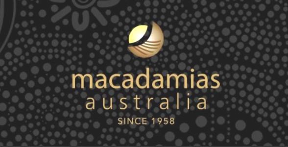 Macadadias Australia