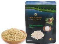 Macadamia Australia - Raw Macadamia Pieces