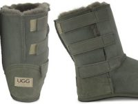 UGG Since 1974 - Mens Medical Velcro Mid