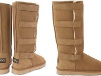 UGG Since 1974 - Mens Medical Velcro Tall
