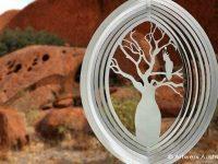 Aussie Spinners - Australiana Range - Boab Tree