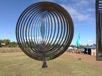 Aussie Spinners - Premium Range - Circle- 200