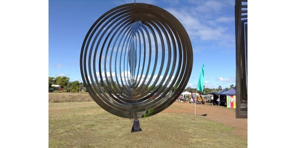 Aussie Spinners – Premium Range – Circle – 200