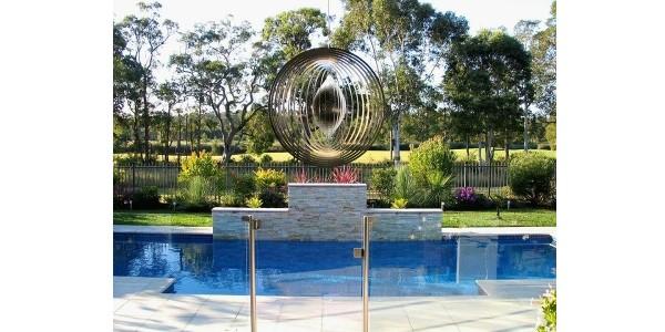 Aussie Spinners – Premium Range – Circle – 300