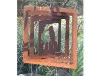 Aussie Spinners - Weathering Steel Collection - Kookaburra