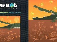 Mr Bob Puzzles - Liam's Crocodile