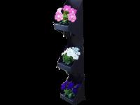 3 Pot Plant Hanger