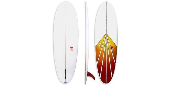 Classic Malibu – Sunny Side Up