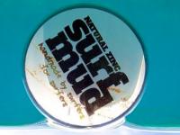 Classic Malibu - Surf Mud Natural Zinc