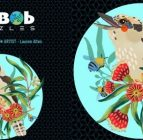 Mr Bob Puzzles – Kookaburra