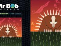 Mr Bob Puzzles - Liam's Echidna