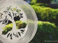 Aussie Spinners - Designer Collection - Tree of Life
