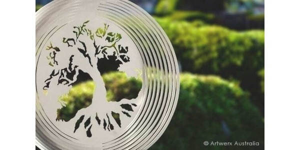 Aussie Spinners – Designer Collection – Tree of Life