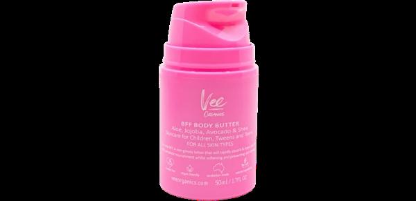 Vee Organics – BFF Body Butter