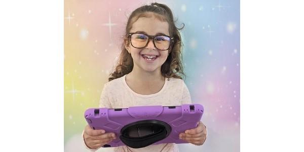 Vee Organics – Kids Blue Light Glasses