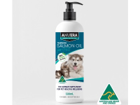 Aussie Pets & Stock Feed Solutions Pty Ltd - Tasmanian Salmon For Pets 500 ml